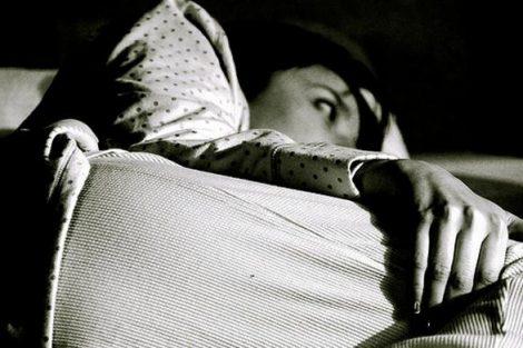 Cómo combatir el insomnio naturalmente