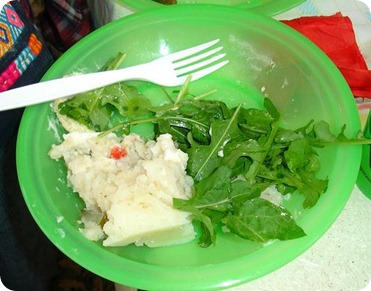 intoxicaciones alimentarias en verano
