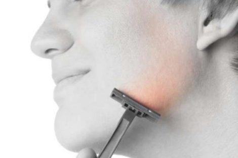Cómo evitar que la piel se irrite con el afeitado