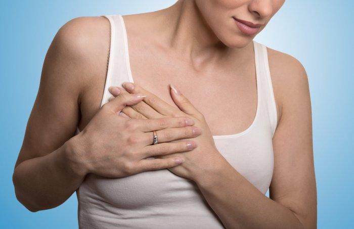 Cómo calmar la irritación de los pezones en la lactancia