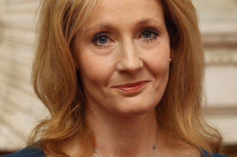 JK Rowling, un ejemplo de superación personal para millones de mujeres en todo el mundo