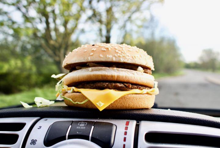 Jamie Oliver y su lucha contra McDonalds