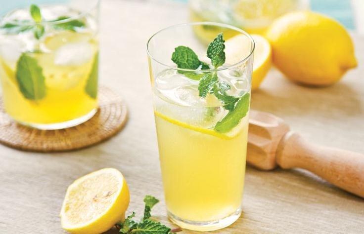 jugo-limon