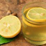 Jugo de limón para reforzar tu salud: beneficios y receta