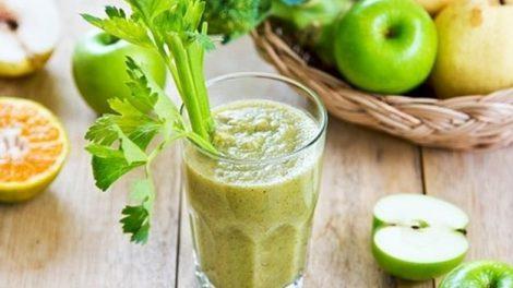 Recetas de zumos con beneficios para los riñones