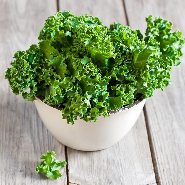 Kale, berza común o col rizada