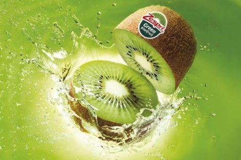 Tres kiwis verdes al día para mejorar el estreñimiento