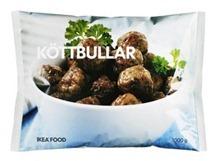 Albóndigas de Ikea (Köttbullar): más productos con carne de caballo