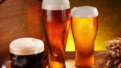 ¿Sabías que en realidad la cerveza no engorda?