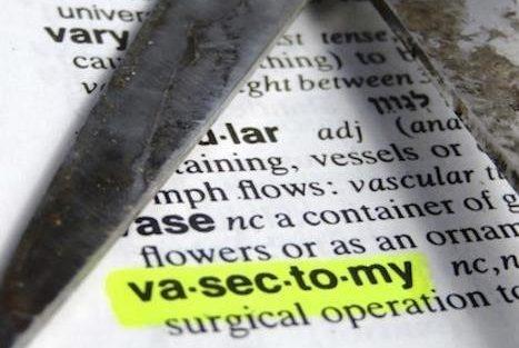 Qué es la vasectomía, cuándo hacerla y para qué sirve