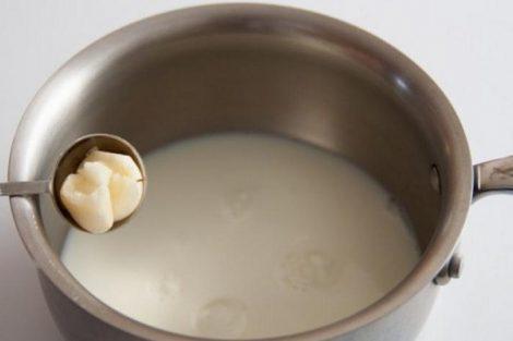 Los beneficios y propiedades de la leche de ajo