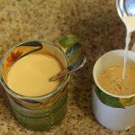 Leche de canela y cúrcuma: beneficios y propiedades
