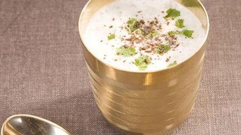 Remedio de leche con comino contra las flatulencias