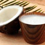 Leche de coco: beneficios y propiedades sorprendentes