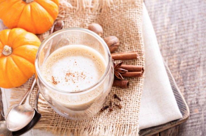 Como hacer leche de semillas de calabaza