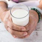 Por qué la leche no previene la osteoporosis