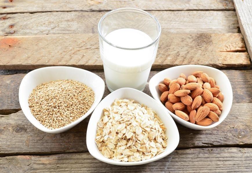Las ventajas de las leches vegetales frente a la leche animal