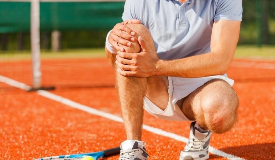 Cuándo ponerte frío o calor en una lesión