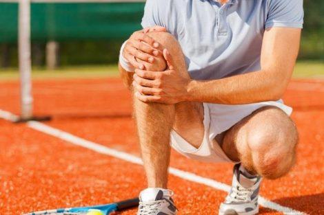 Descubre cuándo ponerte frío o calor al sufrir una lesión