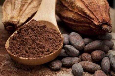 La maravillosa leyenda maya del chocolate
