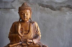 12 Leyes Budistas que deben regir nuestras vidas