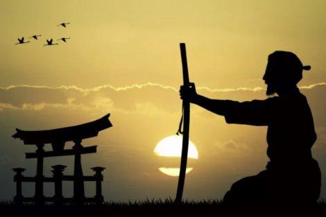 ¿Qué siete leyes del Bushido se pueden aplicar en nuestra vida diaria?