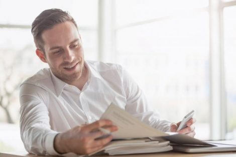 5 libros que te ayudarán a ser más emprendedor