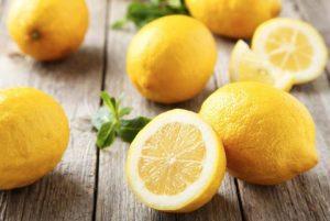 Beneficios y propiedades del limón más importantes