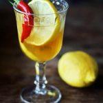 Remedio de aceite de oliva con limón y pimienta: sus beneficios para la salud