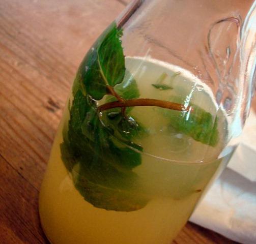 limonada-hierbabuena