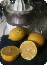 Propiedades de la limonada contra los resfriados