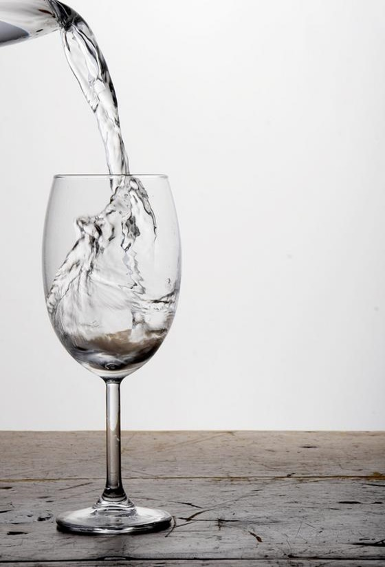 Limpiar las vías urinarias