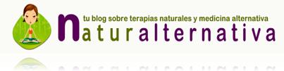 Naturalternativa - Tu blog sobre terapias naturales y medicina alternativa