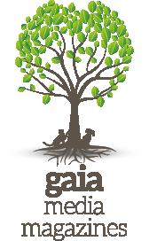 Gaia Media Magazines