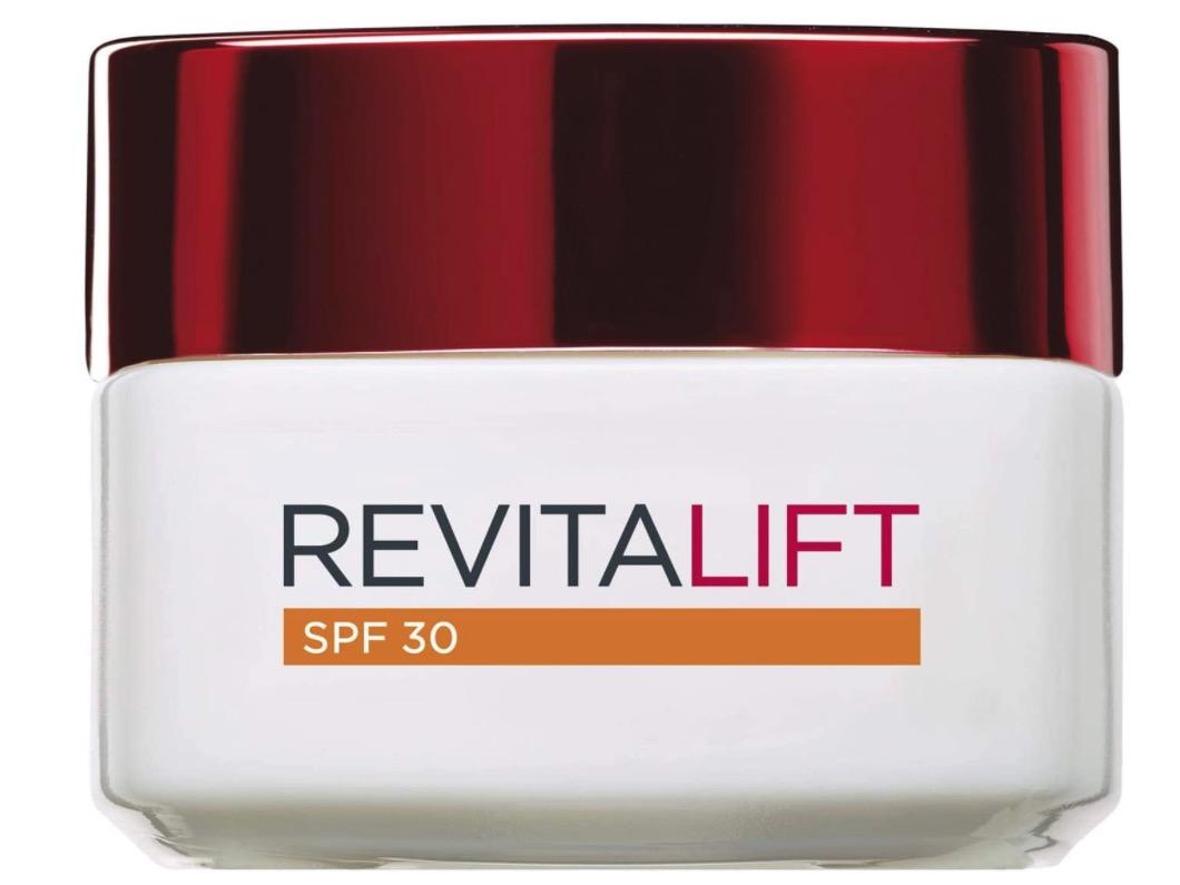 L'Oreal Revitalift crema de día antiarrugas más firmeza