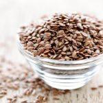 Cómo macerar semillas de lino: ideal contra el estreñimiento