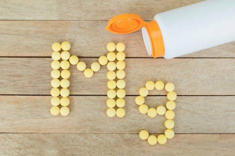 Magnesio: qué es, funciones, beneficios, alimentos ricos y síntomas carenciales