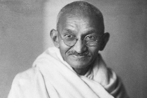 3 enseñanzas de Gandhi que debes aplicar en tu vida diaria