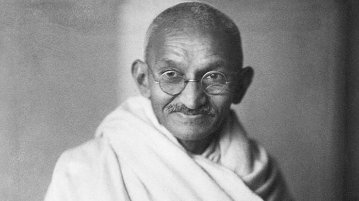 Enseñanzas de Mahatma Gandhi