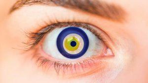 Credo para el mal de ojo