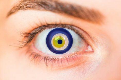 Rezo para el mal de ojo
