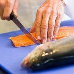 Cómo eliminar el olor a pescado de las manos: 4 consejos naturales y eficaces
