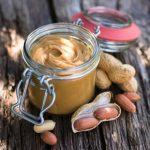 Cómo hacer mantequilla de cacahuetes saludable (receta de crema de maní)