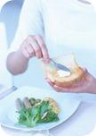 Mantequilla y margarina: diferencias principales