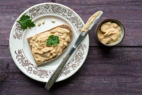 Mantequilla de sésamo: receta para hacer en casa