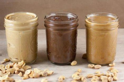 Cómo hacer mantequillas veganas y más saludables