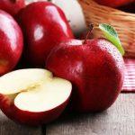 La manzana es ideal para adelgazar: sus propiedades para bajar de peso