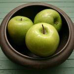Remedio de manzana cocida para curar el estómago