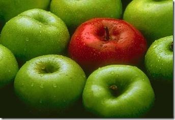 Beneficios y perfil nutricional de las manzanas