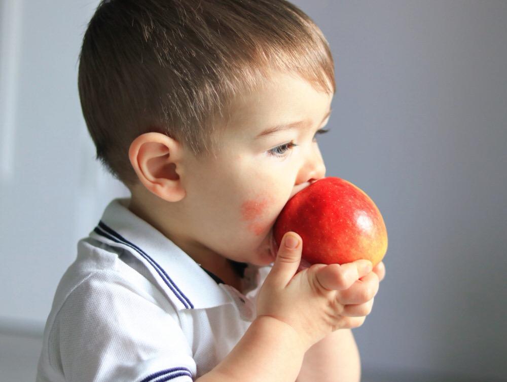 Marcha atópica y alergias alimentarias